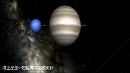 太阳系最极端的星球风速达每小时2100公里温度还低到绝对零度