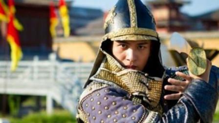 清朝毫无悬念的第一将军,功高盖主同样善终,皇帝也不敢动他
