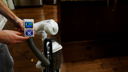 为什么普通人的房间里,也有放射性粉尘?老外用盖革计数器实测!
