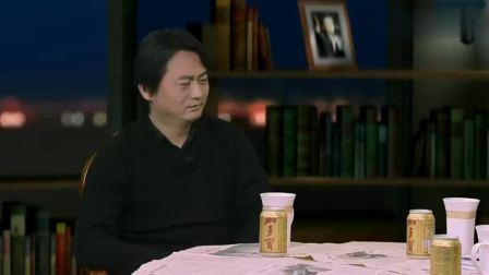泰森打甄子丹要怎么赢徐浩峰说完,窦文涛惊了:这不是暗算吗