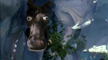黄百鸣一觉醒来看见毛舜筠,还以为她是阎罗王,绝对看一次笑一次