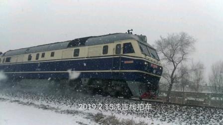【中国铁路】原声视频,聆听轮与轨的声音(2)