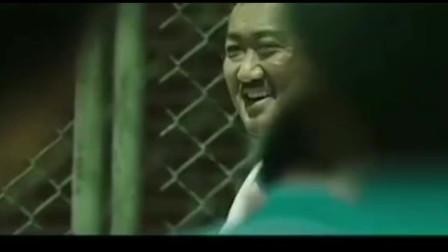 韩国真正的男人