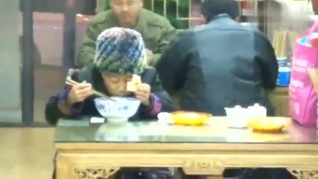 广东饭店吃饭偶遇的阿姨,看着像名人就是想不起来是谁