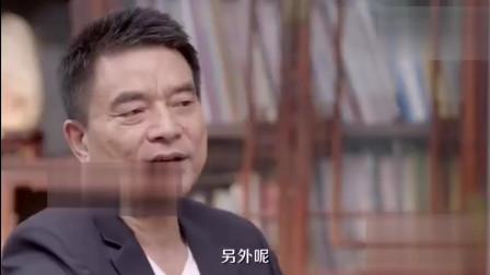 当富豪遇上大富豪了,刘永好揭与马云初始的过程!
