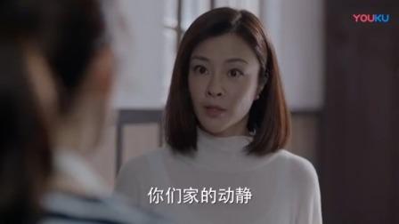 大妈做菜声音太大,邻居下来飚上海话骂人,不料大妈口才不一般