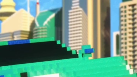 迷你世界:大家对此有什么看法?