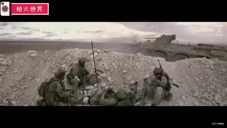 俄罗斯特种部队-一出场敌人直接投降