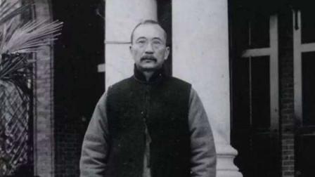 """蒋介石除掉""""大汉奸"""",却引来举国声讨,不得已为其举办追悼会"""