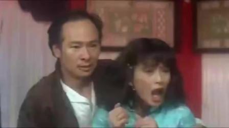 老头为了逼美女乖乖就范,竟残忍折磨小伙!