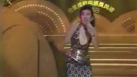 吴君如早期模仿,没想到君如姐还会唱歌,太搞笑了!