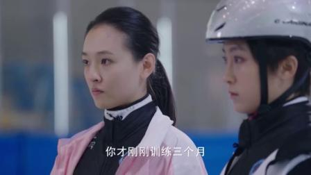 冰糖炖雪梨:心机女瞧不起棠雪,谁知她一发怒,直接冲进决赛!