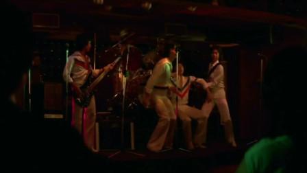 温拿乐队经典歌曲《 耍花招》