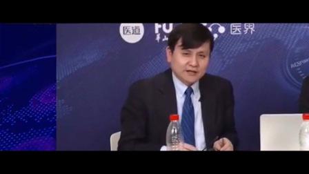 张文宏:今年10月可能会是低谷期,之后可能还有高峰!