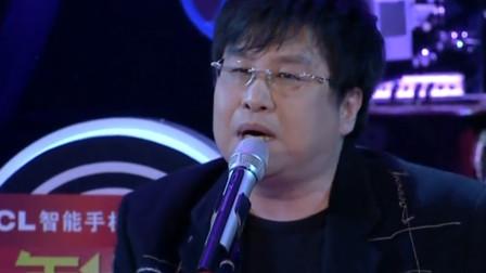 郑智化再次演唱成名曲《水手》,原唱对歌曲演唱太到位了