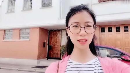 香港:姑娘实拍香港张国荣哥哥生前的住处,房子在人已不在