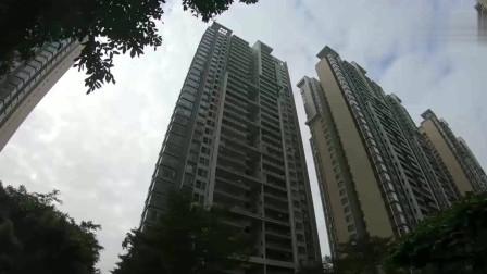 广州猎德村,广东亿万富豪最多的村子,估计上门提亲的要踏破门槛