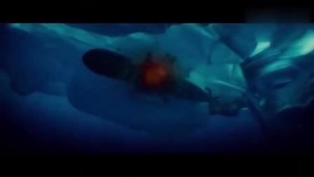 驱逐舰原来才是最猛的!