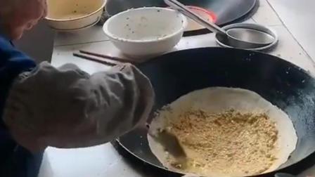 广东婆婆的手艺,这是婆婆的味道,你们谁吃过这东西?