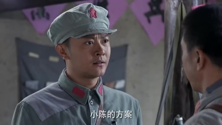 新兵能把损失降到最低,不料团长:我们强攻,真怀疑他是鬼子奸细