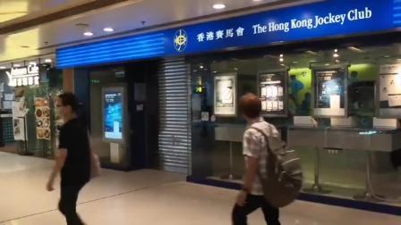 最新消息香港六合彩关门了,豪仔带大家去看看什么情况