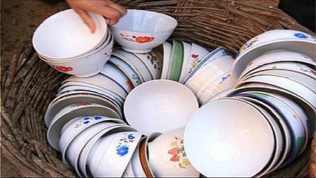 家里添新碗,记住避开这4种碗!家里有快扔掉,卖碗的不会提醒你