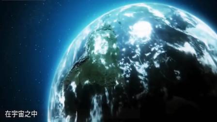 宇宙中最狂暴的蓝色行星几十级飓风中带玻璃表面温度930度