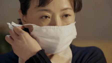 丈母娘常年戴着口罩,如今见准女婿终于摘了下来,女婿当场看懵了