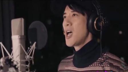 3、王力宏抗击疫情歌曲《坚信爱会赢》独唱版,向武汉抗疫英雄致敬