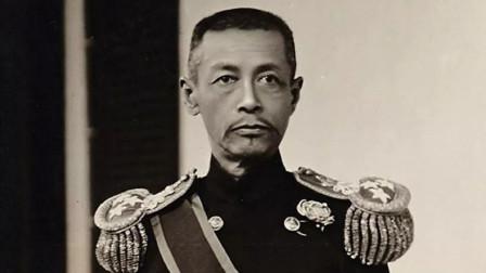 他是清朝北洋水师军官,活到了新中国成立,受邀参加开国大典