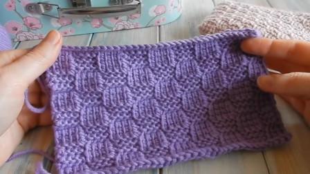 最新钩针编织花样大全,每一种都很经典很漂亮,钩织什么都合适