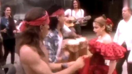 1987年麦当娜用这首歌征服全世界,不朽的神曲,经典之作!