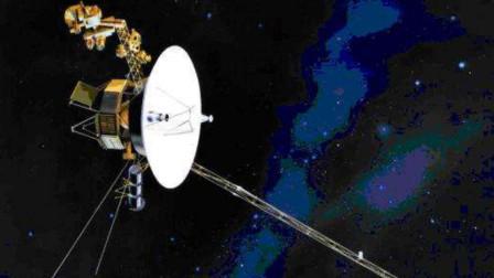 旅行者1号成功飞离太阳系了吗?太阳系的范围远比你想的还要大!