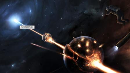"""49颗""""星星""""连线飞行的奇观,多人看见,天文学家表示苦不堪言"""