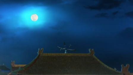 刘德华快如闪电,只能看到他的残影,郑伊健遇对手了