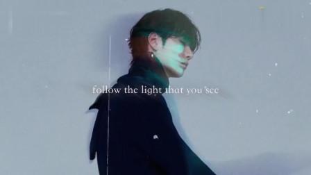 王一博的原创歌曲《无感》,说出自己正确的人生态度,不愧是正能量艺人