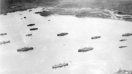 萨沃岛海战,美军死亡人数是日军的20倍,为何山本五十六却大怒?