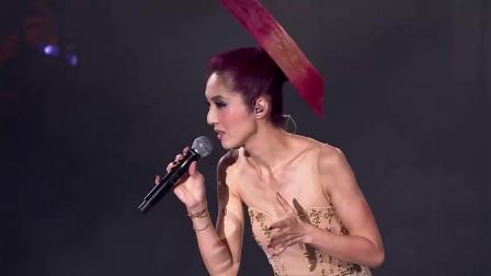 杨千嬅《原来过得很快乐.再见二丁目》 杨千嬅2015世界巡回演唱会