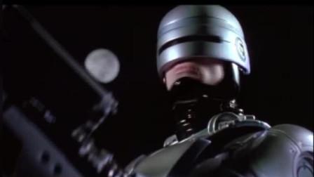 科幻片--机器战警3