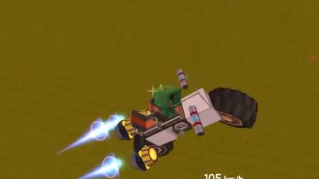 迷你世界:不一样的玩法,这样行为你做过吗?