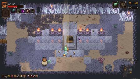 【混沌王】《矿坑之下》0.6版实况解说(第二期)
