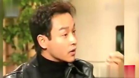 张国荣:如果要结婚我会选择张曼玉 30年前采访揭秘哥哥曼神关系这么好!