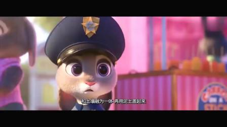 《疯狂动物城》真是想不到!兔子朱迪竟有275个兄弟姐妹!