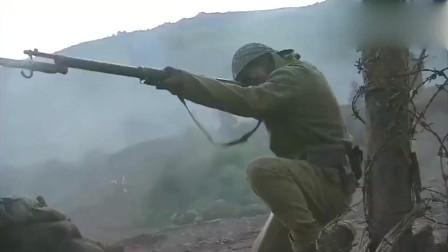 《我的团长我的团》龙文章在树堡喊发炮,对岸的克虏伯简直心有灵犀一点通!