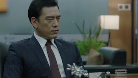 王耀庆凯文心中关于律师的定义,你认同吗