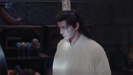 《九州天空城2》雪景空教训情敌三重奏,吃醋的夫子好可怕!