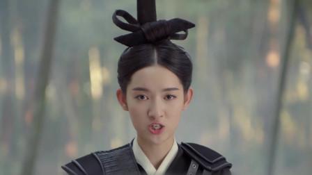 """《九州天空城2》风刃点醒风如澈:""""你要做王"""",太霸气了"""