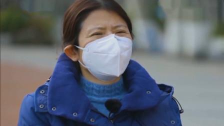 20、纪录片《英雄之城》,张笑春疾呼增加CT影像筛查