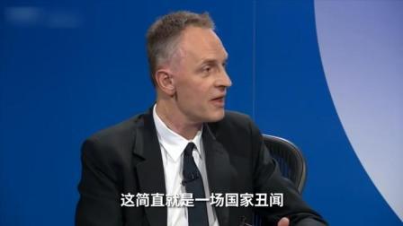 《柳叶刀》主编:1月底我们就知道中国的情况英国防疫是国家丑闻