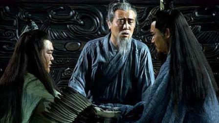 刘备为何要选看似愚笨的刘禅做皇帝,不选其他三个儿子?